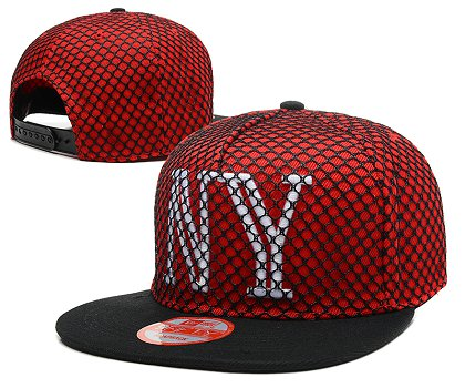 New York Yankees Hat SG 150306 041